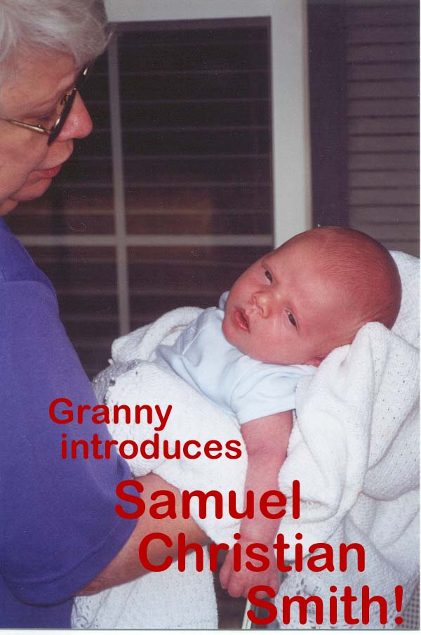 Granny and Sam